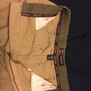 Bugle boy pants